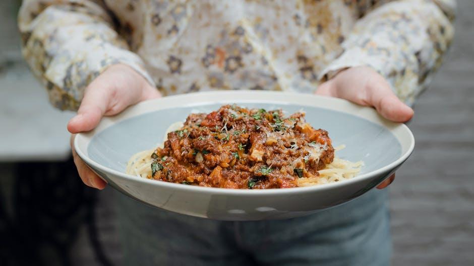 Wat is lekkere pastasaus?